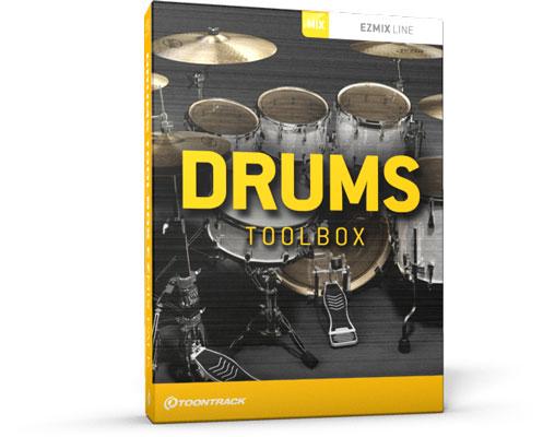 DrumsToolbox