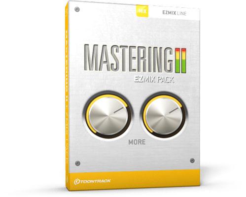 Mastering_II